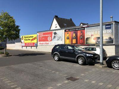 2020_08_20_Reklamefläche_Andernach_KoblenzerStrasse 47_Parkplatz Kaufland von A1-Werbeprofi