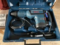 Bohrhammer Bosch SDS Max GBH 12-52 DV Profssional
