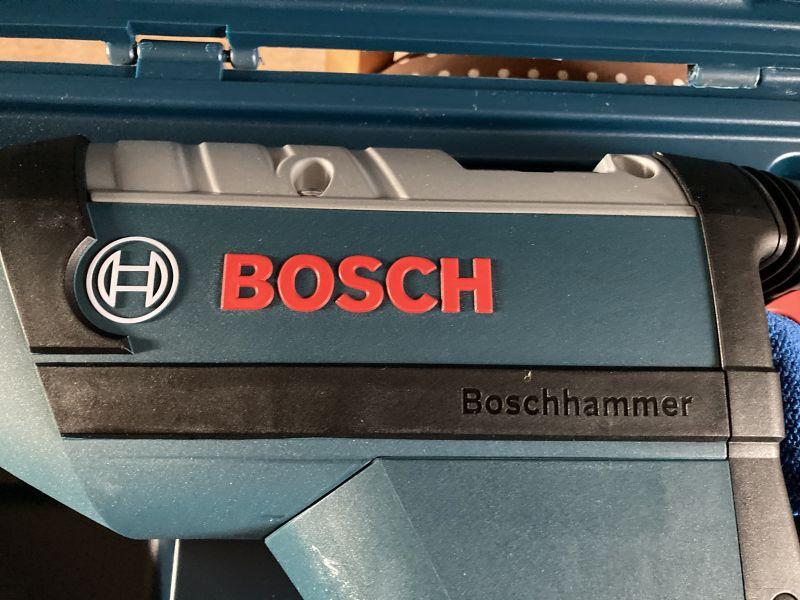 Bohrhammer Bosch SDS-Max GBH 12-52 DV